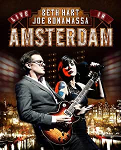 Live In Amsterdam [2 CD]