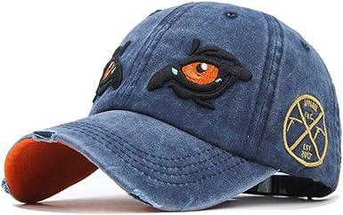 Gorra De Béisbol, Unisex Animales Bordado Gorra, Sombreros De ...