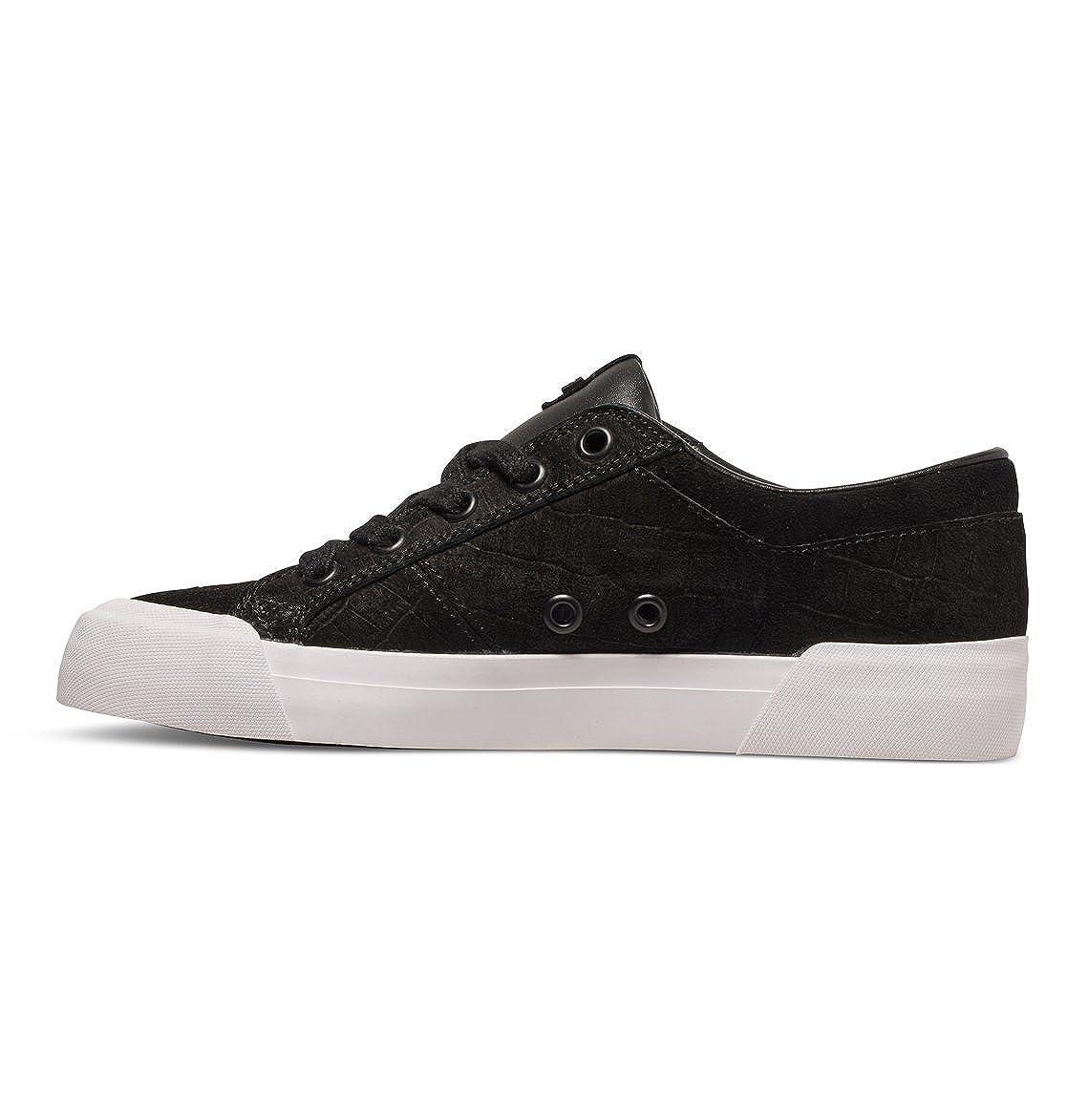 DC Schuhes Danni XE Schuhes - Schuhes XE - Schuhe - Frauen - EU 38.5 - Schwarz - 2b6d2d