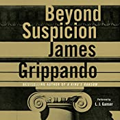 Beyond Suspicion | James Grippando