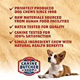 Canine Butcher Shop Raised & Made in USA Large Pig