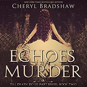 Echoes of Murder Audiobook