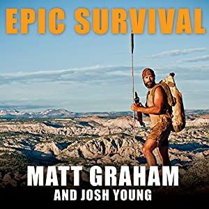 Epic Survival Audiobook