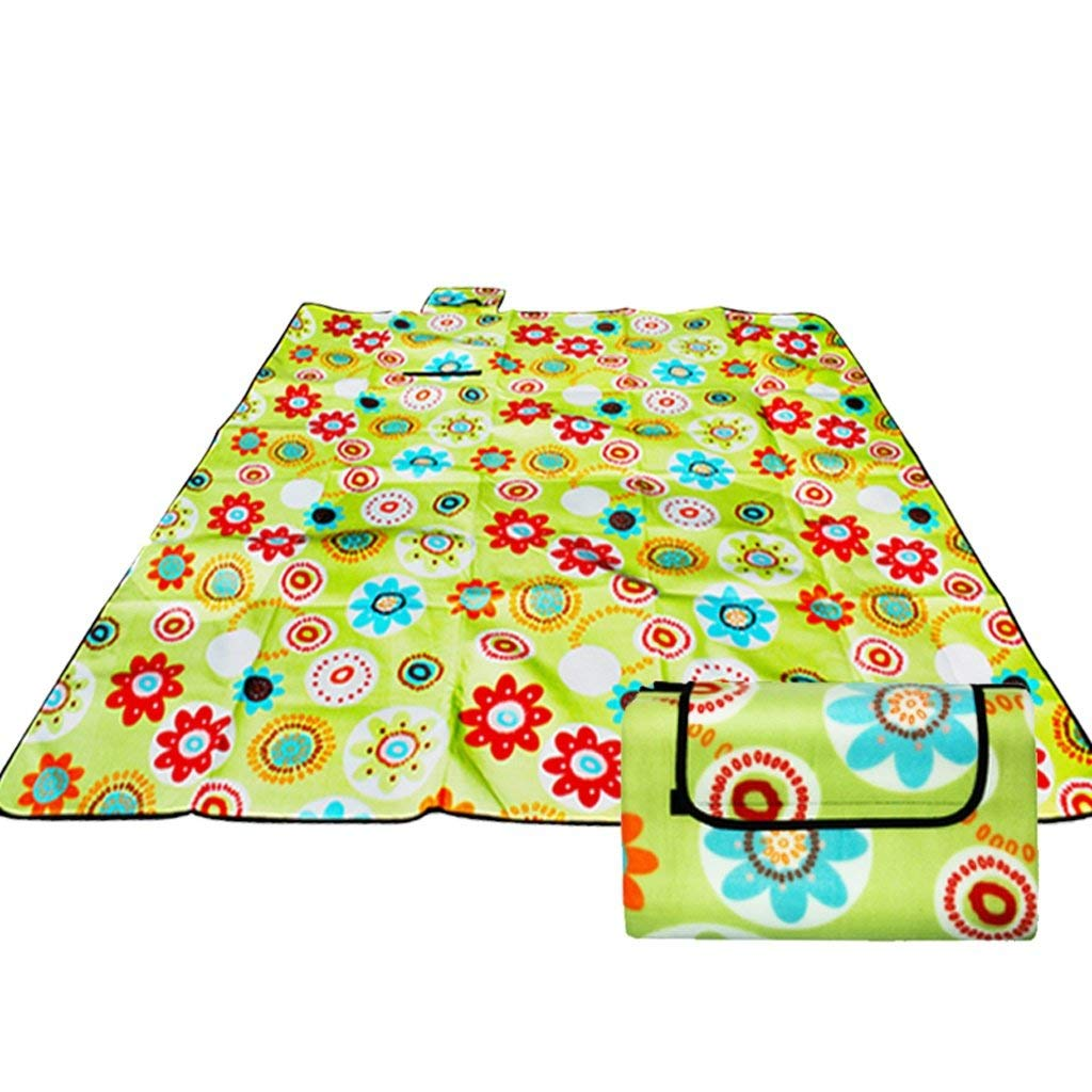 NBE AMOS Outdoor Zelte Yogamatten Yogamatten Yogamatten Kinder kriechende Matten Strandmatten (Farbe  G) B07PDJJY9X Picknickdecken Auktion acdfdf