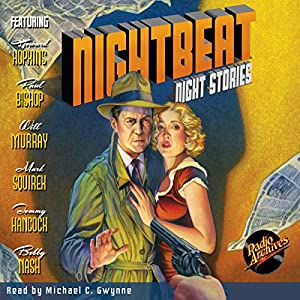 Nightbeat: Night Stories Radio/TV Program