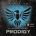 Prodigy: A Legend Novel, Book 2 | Livre audio Auteur(s) : Marie Lu Narrateur(s) : Steven Kaplan
