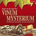 Vinum Mysterium: Ein kulinarischer Kriminalroman Hörbuch von Carsten Sebastian Henn Gesprochen von: Jürgen von der Lippe