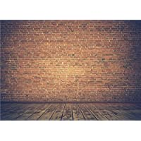 Daniu Retro Background for Baby Studio Props Brick Walls Photography Backdrops Vinyl 7x5FT 210cm X 150cm Daniu-JP070