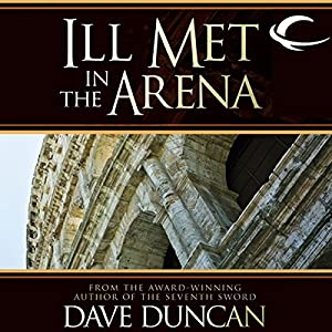 Ill Met in the Arena Audiobook