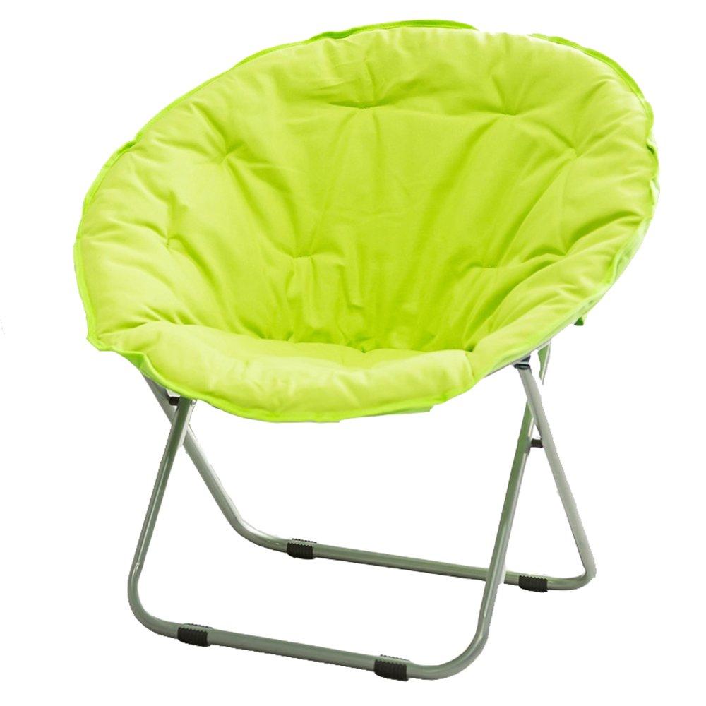 Klappstuhl Faltbarer Plattform-Stuhl/Falte Sun-Liege/Stuhl/Stuhl/Entspannungsstuhl/Multifunktions (6 Farben zur Auswahl) (Farbe : F)