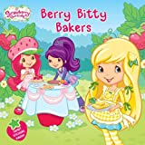 Berry Bitty Bakers, Amy Ackelsberg, 0448456958