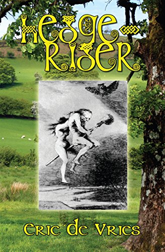 Hedge-Rider: Witches and the Underworld