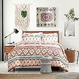 Full Size Comforter Sets Boho Design Full/Queen Size(88