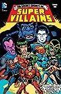Secret Society of Super-Villains Vol. 2