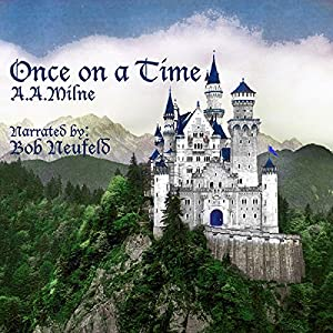 Once on a Time Audiobook