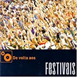 De Volta Aos Festivals by Various Artists (2001-04-13)
