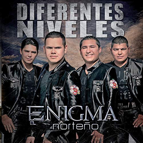 Enigma Norteño Stream or buy for $9.49 · Diferentes Niveles