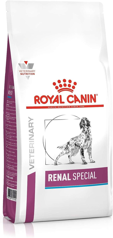 Royal Canin Renal Special dieta para perros