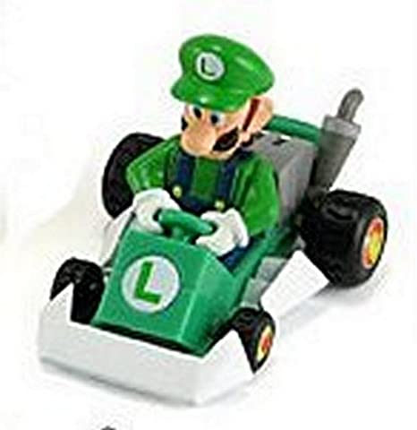 "Mario Kart DS Pull Back Racers-1.5"" ..."