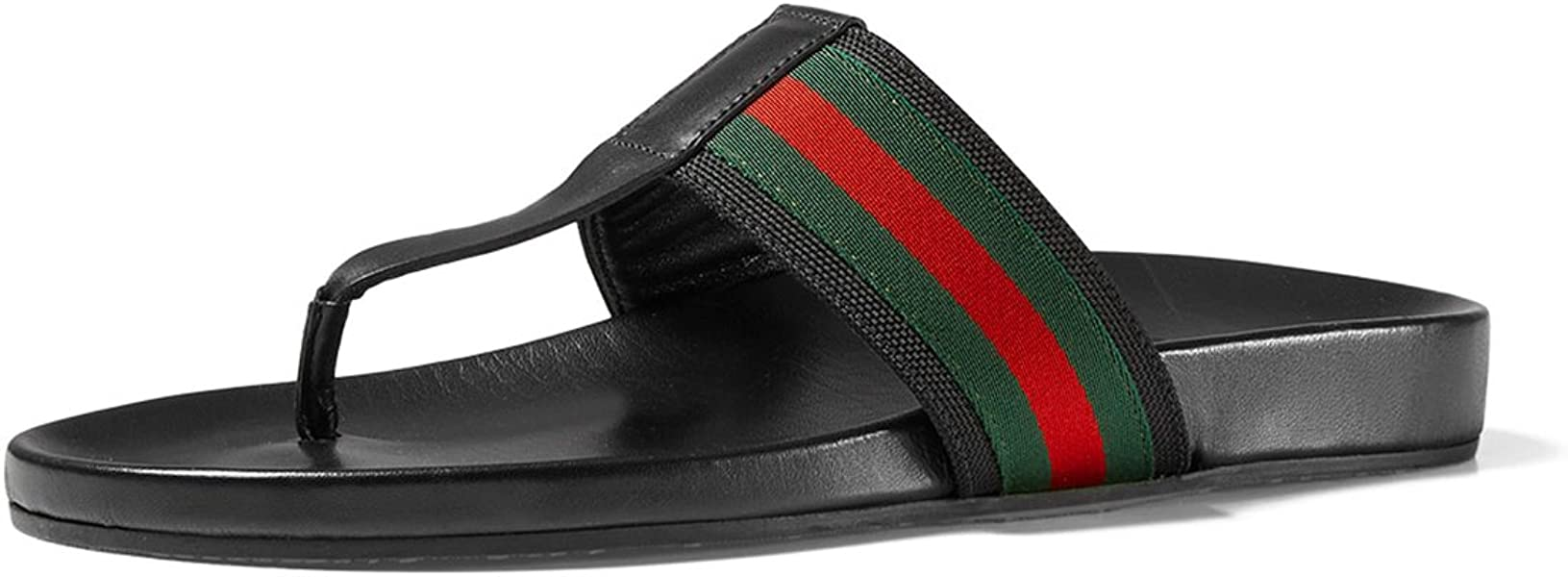 d92d65cb392b Amazon.com  Gucci Men s Web Strap Sandal