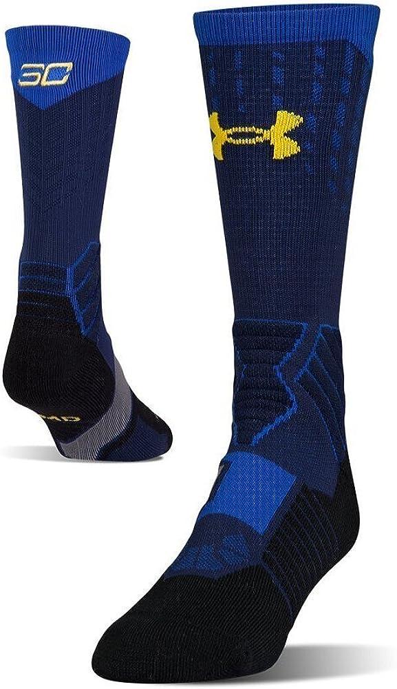 Crew Under Armour Basketball Socks