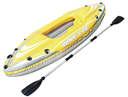 Amazon.com: hydroforce Wave Line kayak Set – una persona ...