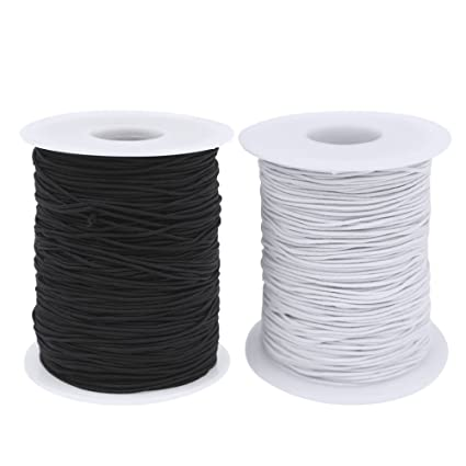 DIY Elastic Stretchy Beading Thread Cord Bracelet String For Jewelry Making Tool