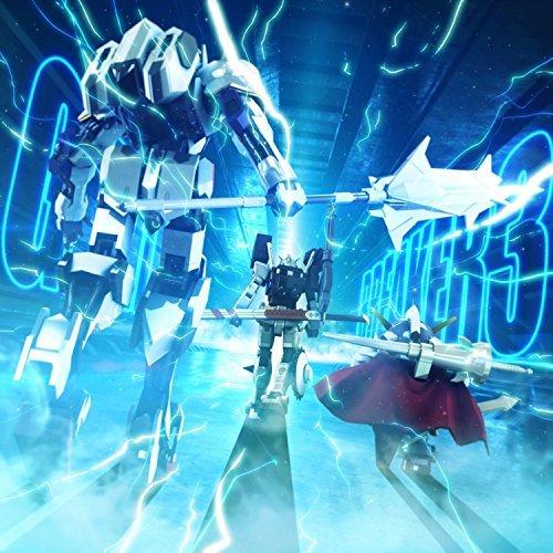 Gundam Breaker 3 (English Subs) for PlayStation Vita [PS Vita]