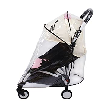 Universal Rain Cover Chair For Baby Pram Car Buggy Pushchair Stroller UK