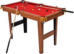 Top 10 Best Mini Pool Table for Kids (2021 Reviews & Guide) 7