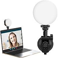 Zoom Lighting for Computer VIJIM Laptop Light for Video Conferencing, LED Webcam Light for Zoom Meetings, Video Calls…