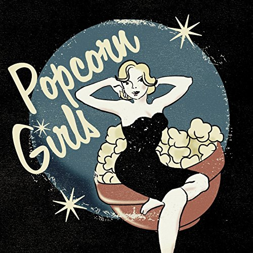 Halloween Popcorn Names (Popcorn Girls / Various)