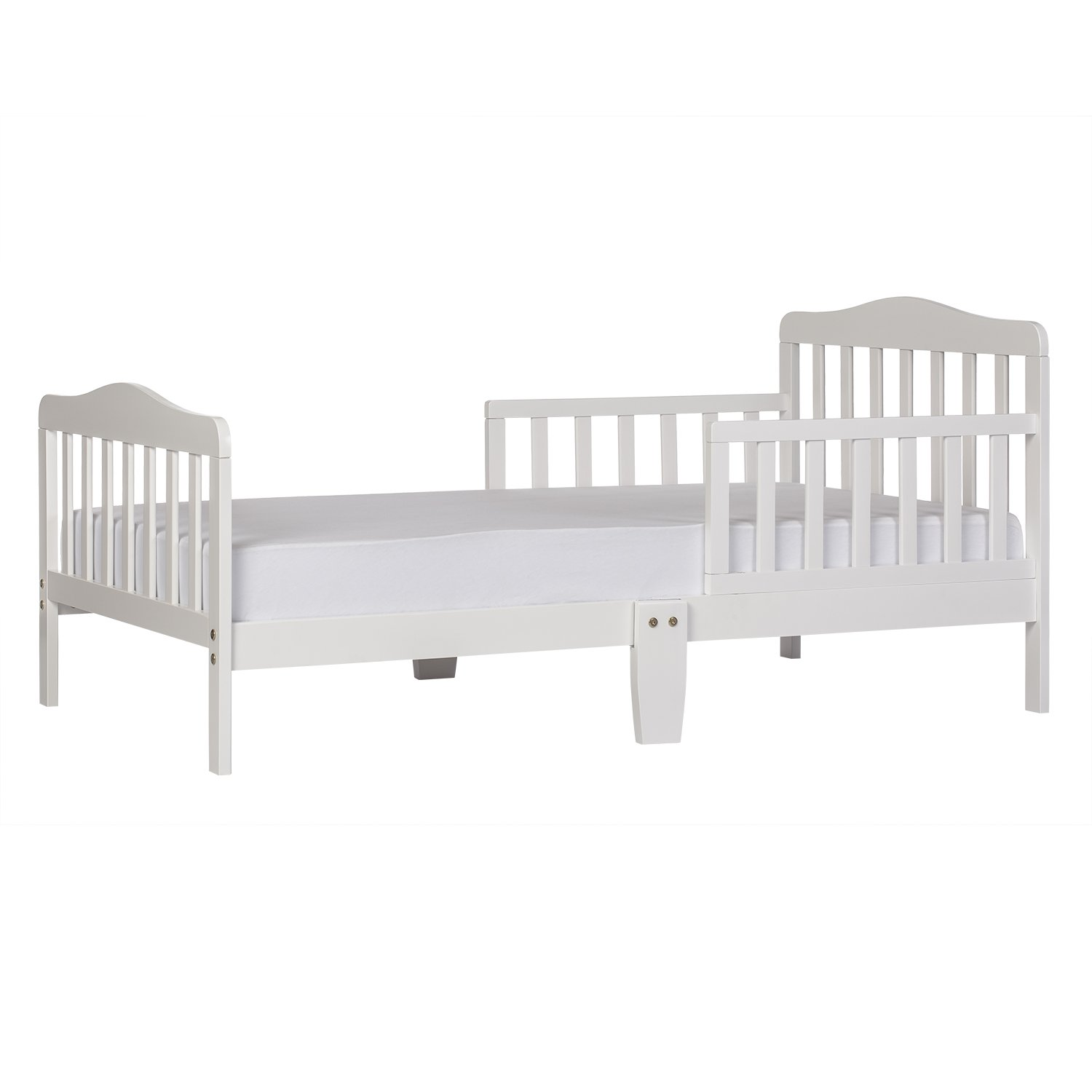 Dream On Me, Classic Design Toddler Bed by Dream On Me