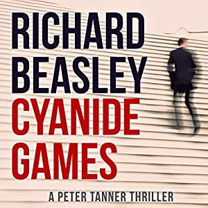 Cyanide Games Audiobook
