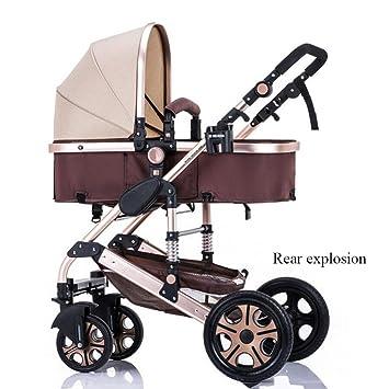 Baby trolley Los Carros De Los Niños del Bebé, Cochecito ...