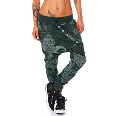 3dd188ec6107 Women Pants Wintialy Womens Fashion Man Girl Octopus Print Baggy Loose Fit  Trousers