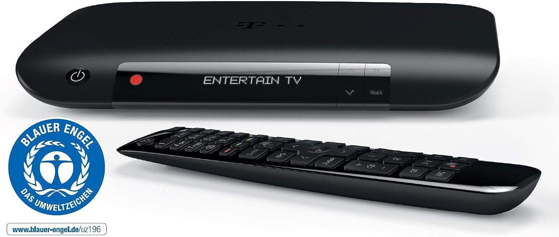 Telekom Media Receiver 201 TV Set-Top Boxes IPTV Alta Definición ...