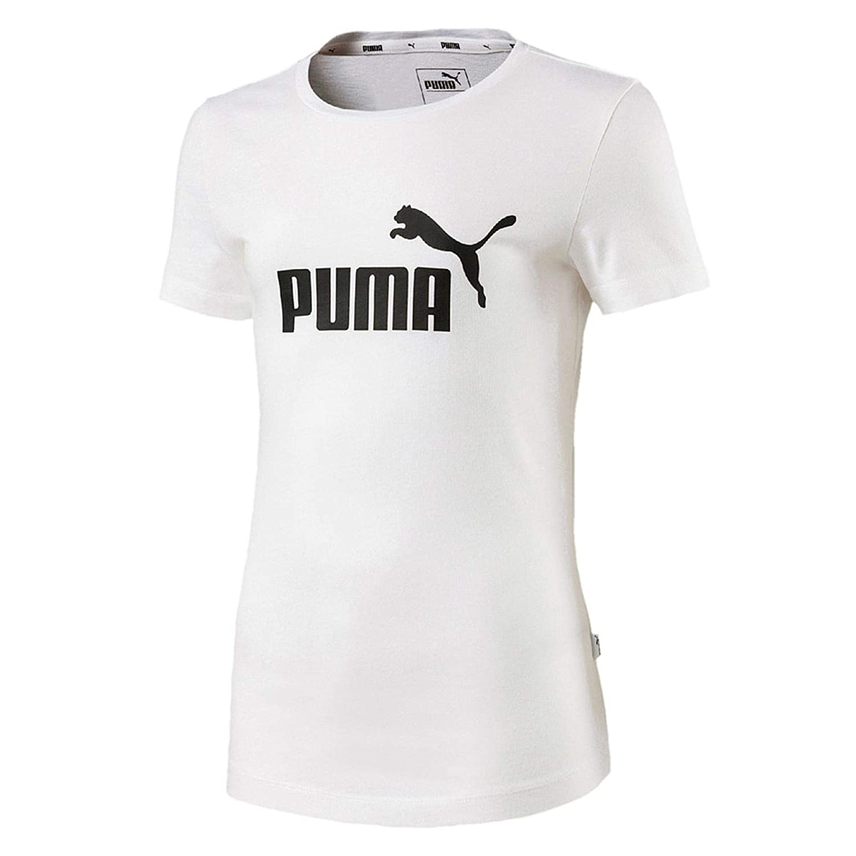 Puma Childrens Essentials T-shirt Kids