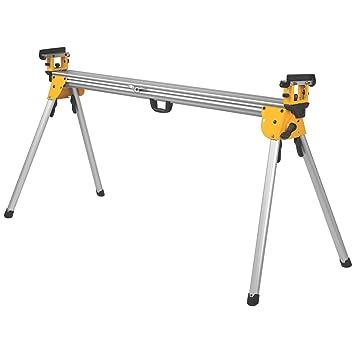 DEWALT DWX723 Miter Saw Stand - Best Lightweight And Capacity Miter Saw