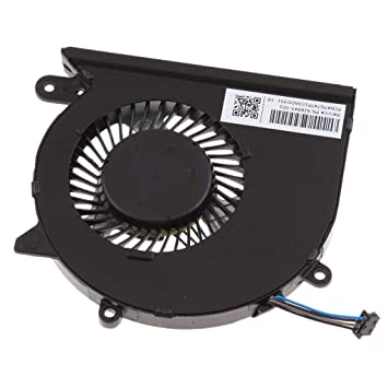 New Laptop CPU Cooling Fan For HP Pavilion 15-CD 15-CD000 926845-001