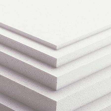 Polystyrene Insulation Board EPS Deo 035 - 100 kPA - Thickness 30 mm