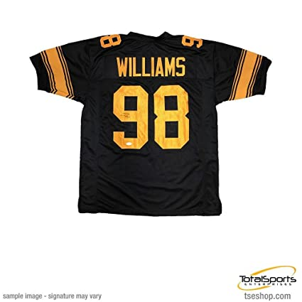 Vince Williams NFL Jersey