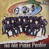 Banda Sinaloense MS (No me pidas Perdon Sony-470224)