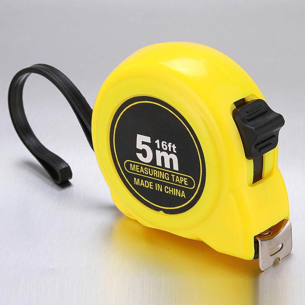 einziehbar tragbar 3 m shyyymaoyi Mini-Ma/ßband