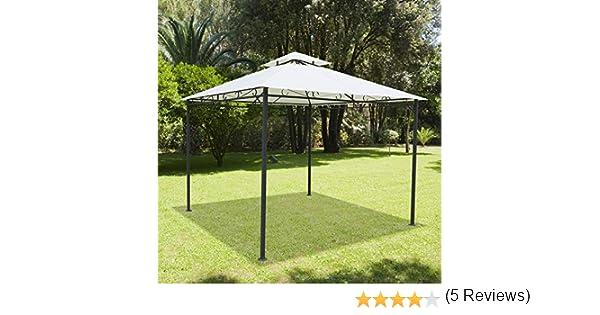 Papillon 8043310 Pergola 3x3 Metros Falesia: Amazon.es: Jardín