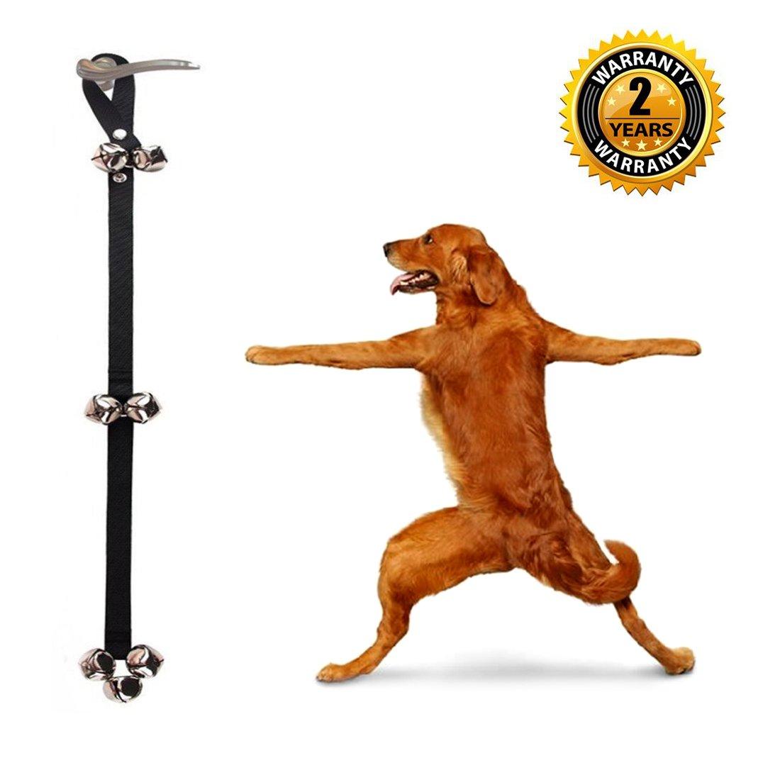 Dog Doorbells Potty Training Bells-for House Training