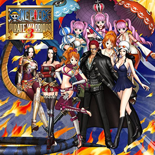One Piece: Pirate Warriors 3 Dlc Pack 2 (Crossbuy)