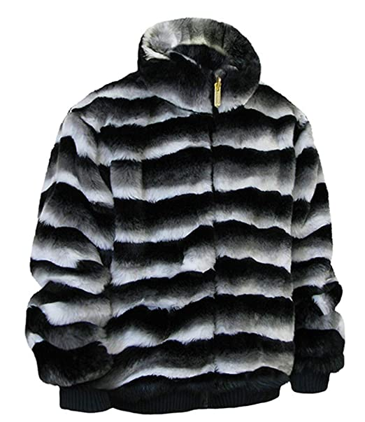 Amazon.com: Ablanche Urban Fur Fitter 9FJ01 Chinchilla ...