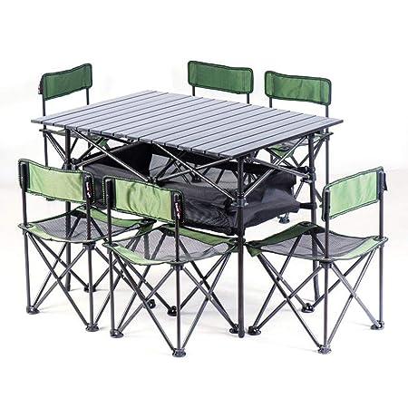 Escritorio de oficina Ligero campamento al aire libre portátil ...