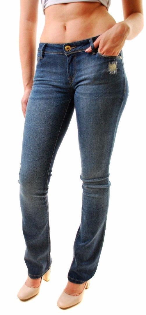 DL1961 Women's Cindy Slim Bootcut Jeans, Maxwell, 26